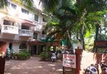 Villages vacances Candolim - Xaviers Beach Resort-1