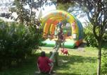 Villages vacances Crozon - Camping Kost Ar Moor-3