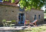 Location vacances Brandonnet - La petite maison sur le causse-1