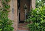 Location vacances Jupiter - Villa Fiore and the Garden House-3