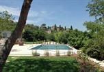 Location vacances Aillant-sur-Tholon - Villa Bellefeuille-4