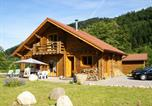 Location vacances Vagney - Chalet - Rochesson-3