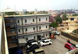 Location vacances Palembang - Amelia Boarding House-1