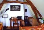 Location vacances Ochancourt - Marquenterre-2