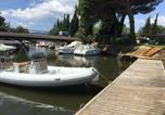 Hôtel Mandelieu-la-Napoule - L'îlot du Golf Cannes Mandelieu-1