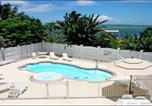 Location vacances Big Pine Key - White Ibis Inn near Key West-3