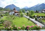 Location vacances Oberstdorf - Ferienwohnungen Thannheimer-4