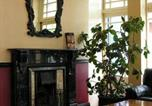 Hôtel Tallaght - Abberley Court Hotel-3