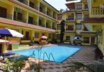 Villages vacances Panaji - V Palms Resort-4