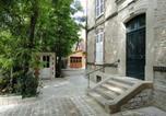 Hôtel La Rivière-de-Corps - Au fil de Troyes-2