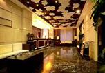 Hôtel Yantai - Yan Tai Xiang Yue Si Ji Hotel-1
