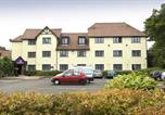 Hôtel Tamworth - Premier Inn Birmingham North - Sutton Coldfield-4