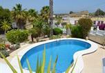 Location vacances Daya Vieja - Villa Rojales Costa Blanca-3