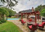 Location vacances Cedar Park - Three-Bedroom North Austin Retreat-4