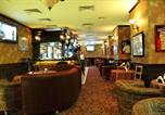 Hôtel دبي - Al Khaleej Hotel-2