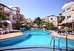 Villages vacances Calangute - Maria Rosa Resort-1