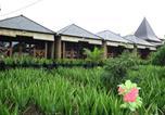 Villages vacances Kubu - Puri Karang Besakih-3