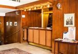 Hôtel Bernalda - Hotel Sacco-1