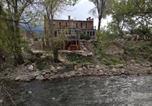 Location vacances Buena Vista - River House-2