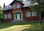Location vacances Langlingen - Villa Hannover Lehrte-3