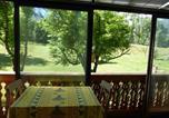 Location vacances Uvernet-Fours - Maison Perce Neige-4