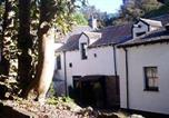 Hôtel South Lanarkshire - The Watermill-1