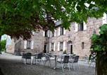 Hôtel Saint-Pantaléon-de-Larche - Hôtel Restaurant Le St Julien-1