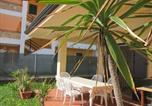 Location vacances Crotone - Giglio Marino Holiday Home-2