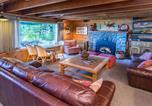 Location vacances Homewood - 4930 West Lake Homewood Cabins Cabin-3