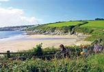 Location vacances Veryan - Gloweth Bed and Breakfast Cornwall-1