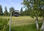 Location vacances Oulu - Utajärven Pappila-3