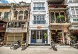 Hôtel Hà Noi - Nexy Hostel-4