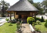 Location vacances Maun - Okavangoroadside Guesthouse-2