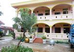 Location vacances Thakhek - Oudavanh Guesthouse-3