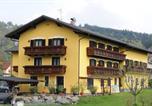 Hôtel Techelsberg am Wörther See - Hotel Siegfried-3