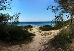 Location vacances Sannicola - Casa Vacanze Spiaggia Gallipoli-1