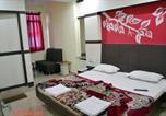 Hôtel Pachmarhi - Starihotels Patel Road Pachmarhi-1