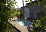 Location vacances Montelupone - Santomaro Country Loft-1