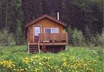 Location vacances Golden - Bear Corner Adventures Bed & Bale-1
