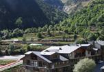 Location vacances Àreu - Apartaments Sant Moritz-3