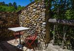 Hôtel Allemagne-en-Provence - Le clos des collines-3
