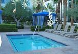 Location vacances La Quinta - Three-Bedroom Villa Unit 351 by Reynen Luxury Home-3