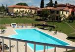 Location vacances Fucecchio - Apartment Bigattiera V-1