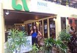 Hôtel Suriya Wong - Nine@Silom-1