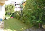 Location vacances Freilassing - Salzburg - Wohnen in der Stadtvilla-4