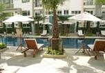 Location vacances Bangkok - Metropark Sathorn-1