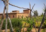 Location vacances Aït Ourir - Dar Tasmayoun-4