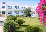 Hôtel Γούβαι - Hotel Hara Ilios Village-2