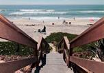 Location vacances Encinitas - Carlsbad Oceanfront Home 1-3