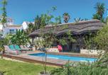 Location vacances El Faro - Holiday home Mijas Costa Holanda-4